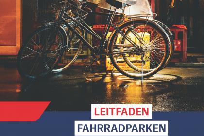 Fahrradparken im Quartier